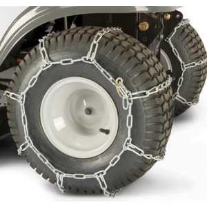 цена на Цепи колесные к трактору CraftsMan 23х10.5х12 (24868)