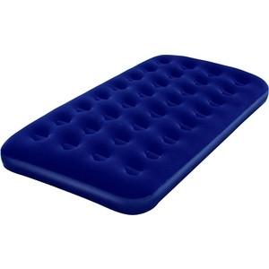 Надувная кровать Bestway 188х99х23см синяя (67001N)