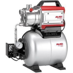 Насосная станция AL-KO HW 3500 Inox Classic электрическая газонокосилка al ko classic 3 82 se 112856