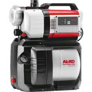 Насосная станция AL-KO HW 4000 FCS Comfort al ko hw 601