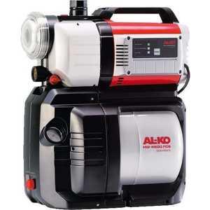 Насосная станция AL-KO HW 4500 FCS Comfort al ko hw 601