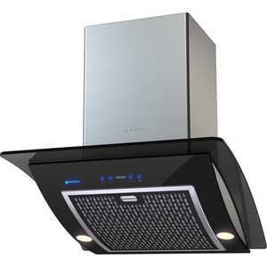 лучшая цена Вытяжка Shindo Avior sensor 60 SS/BG 3ETC