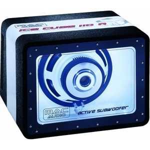 Автомобильный сабвуфер MAC Audio ice cube 112 P
