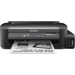 Принтер Epson M105 (C11CC85311) принтер epson фабрика печати m105 монохромный a4 34 стр мин 1140x720 dpi usb wifi с снпч c11cc85311