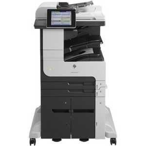 МФУ HP LaserJet Enterprise M725z (CF068A)