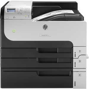 Принтер HP LaserJet Enterprise 700 M712xh (CF238A) A3 hp laserjet enterprise 700 m775dn cc522a page 6 page 5
