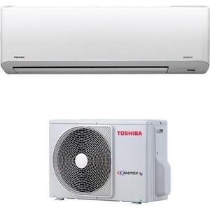Инверторный кондиционер Toshiba RAS-10N3KV-E/RAS-10N3AV-E