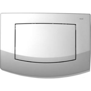Панель смыва TECE ambia хром матовый (9240125) панель смыва tece teceplanus 9240322 белый матовый