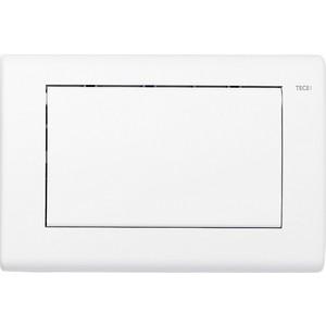 Панель смыва TECE planus белая матовый (9240312) панель смыва tece teceplanus 9240322 белый матовый