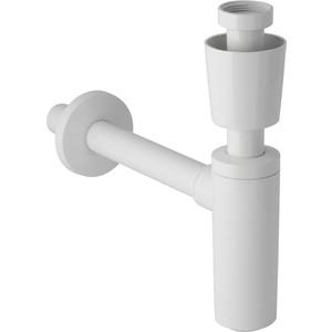 Сифон для раковины Geberit раковины, d 40 мм, белый (151.035.11.1)