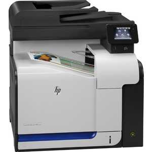 МФУ HP LaserJet Enterprise Color M570dw (CZ272A)
