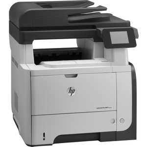 МФУ HP LaserJet Enterprise M521dn (A8P79A)