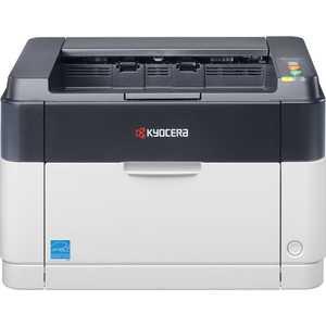Принтер Kyocera FS-1060DN лазерный принтер kyocera fs 9130dn