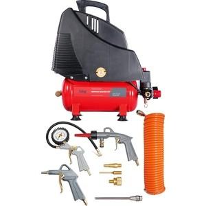 Компрессор безмасляный Fubag Service Master Kit компрессор fubag auto master kit 10