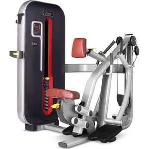 Гребная тяга Bronze Gym MT-004 C комплектующие