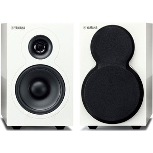 Полочная акустика Yamaha NS-BP111 piano white