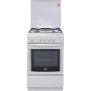 Газовая плита DeLuxe 5040.37 г кр цена и фото