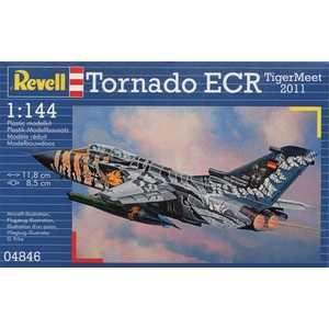 "Самолет Revell Разведчик-Бомбардировщик ""Торнадо"" ECR ""Tigermeet 2011"" 4846"