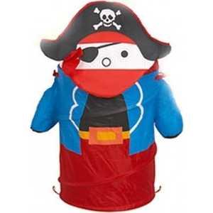 Корзина для игрушек Bony ``Пират`` 43х60см XDP-031
