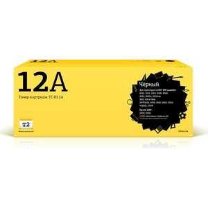 Картридж T2 TC-H12A