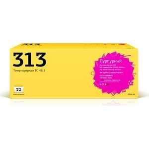 T2 CE313A (№729) 1000 стр. цена