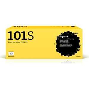T2 TC-S101S тонер nv print nv samsung для ml 2160 ml 2165 ml 2165w scx 3400 3400f 3405 3405f 3405fw 3405w xpress m2020 m2020w m2070 m2070w m2070fw black