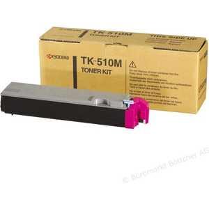 Kартридж Kyocera TK-520K для FS-C5015N black бункер для отработанного тонера wc pro 5632 5638 5645 5655 5665 5675 008r12896