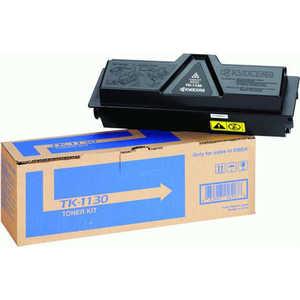 Kартридж Kyocera TK-1130 3 000 стр. для FS-1030MFP/DP/1130MFP картридж blossom bs tk1130 black for kyocera mita fs 1030mfp dp 1130mfp