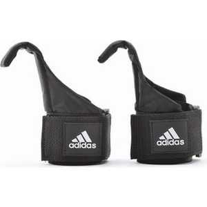 Ремень Adidas для тяги с крюком (ADGB-12140) лямки для тяги с крюком