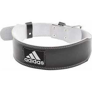 Пояс тяжелоатлетический Adidas XL (ADGB-12236) шлем melon decent double grey матовый xl xxl 58 63 см 162703