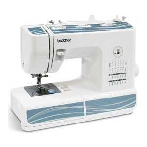 Швейная машина Brother Classic 30 лапка brother для шитья по краю и встык f056