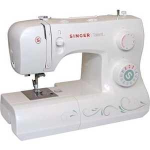 Швейная машина Singer Simple 3221 швейная машина singer confidence 7470