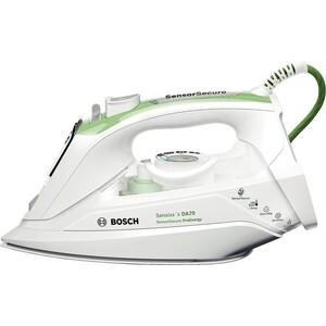 Утюг Bosch TDA 702421 E утюг bosch tda 3024010