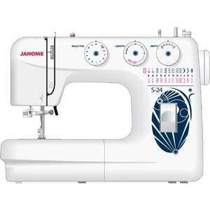 Швейная машина Janome S-24 недорго, оригинальная цена