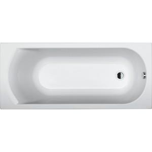 Фото - Акриловая ванна Riho Miami 170x70 без гидромассажа (BB6200500000000) акриловая ванна riho miami 170x70 без гидромассажа bb6200500000000