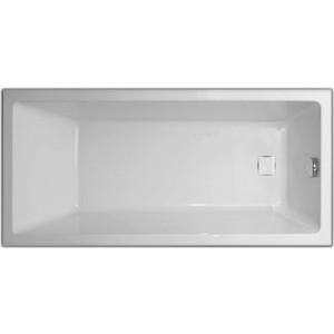Акриловая ванна Vagnerplast Cavallo 170x75 bianco (VPBA170CAV2X-04)