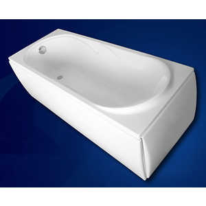 цены Акриловая ванна Vagnerplast Minerva 170x70 bianco (VPBA177MIA2X-04)