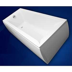 Акриловая ванна Vagnerplast Veronela 170x75 bianco (VPBA170VEA2X-04) акриловая ванна vagnerplast ebony 170x75