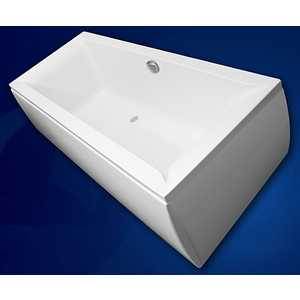 Акриловая ванна Vagnerplast Veronela 180x80 bianco (VPBA180VEA2X-04)