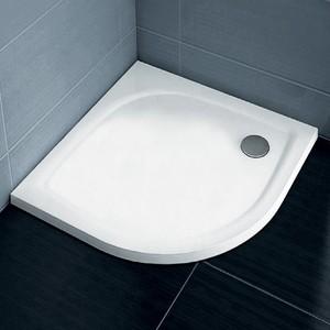 Душевой поддон Ravak Elipso Pro Flat 90х90 см (XA237711010) душевой поддон ravak elipso 100 pan 100х100 см a22aa01410
