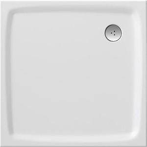 Душевой поддон Ravak Perseus Pro Flat 90х90 см (XA037711010) душевой поддон ravak perseus pro 100х100 см xa03aa01010