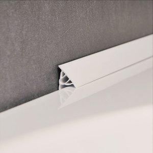 Планка Ravak универсальная декоративная 10/2000 мм, белая (XB452000001)