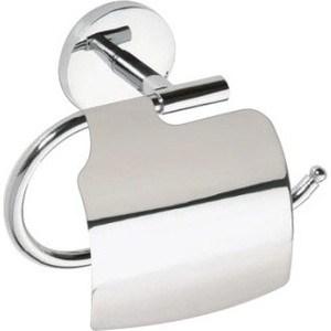 Держатель туалетной бумаги Bemeta с покрытием (102412012)