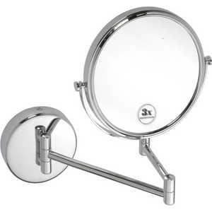 Зеркало косметическое Bemeta без подсветки ms22u (112201512)