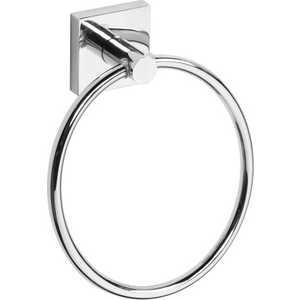 Полотенцедержатель Bemeta кольцо 170х50х190мм (132104062)