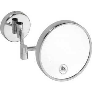 Зеркало косметическое Bemeta без подсветки D 150 мм (112201152)