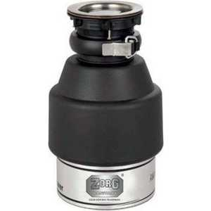 Измельчитель пищевых отходов ZorG Inox ZR-56 D