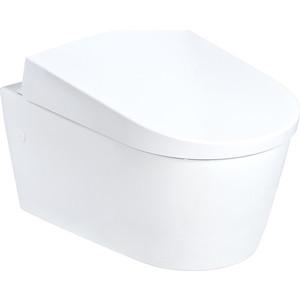Унитаз-биде подвесной Geberit AquaClean Sela с сиденьем микролифт (146.145.11.1)