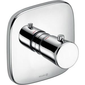 Термостат для ванны Kludi Ambienta накладная панель а (537290575)