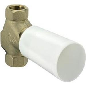 Запорный вентиль Kludi Ambienta (53811) вентиль запорный стилье 01002 1234